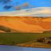 Standedge Clouds - Castleshaw - Saddleworth