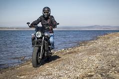 Foof adventure rider