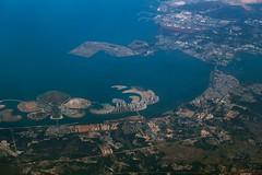 Deplorable coastal development in Yangpu, Hainan Province