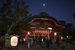 Fushimi Inari Blue Hour
