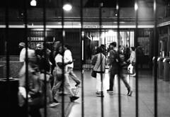 Prisoners of Dartmouth Station