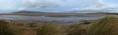 Duddon Estuary from Sandscale Haws