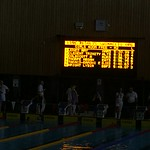 Cracking swim for Amy, silver medal<br/>18 Jan 2020