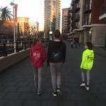 Swimming hoodies<br/>19 Jan 2020