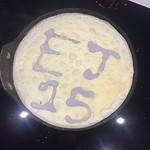 Emma 15 cake<br/>25 Jan 2020