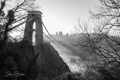 Bridge in the Mist [Explore]