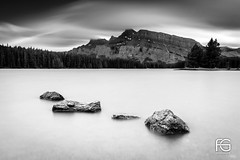 The four small rocks #explore