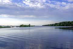 Kostroma reservoir (Explored)