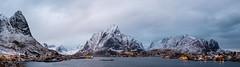Lofoten Panorama