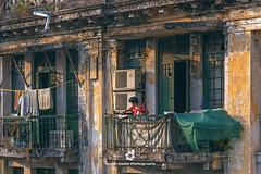 Urban Decay, Yangon, Myanmar