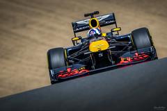 David Coulthard - Red Bull RB7