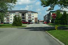 8/24/2020 - Varsity House Emergency Driveway