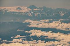 Mount Cook / Aoraki and Mt Tasman / Horokoau