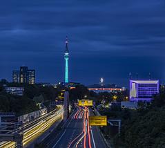 Dortmund by Night