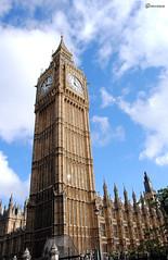 London. Big Ben.  Explore
