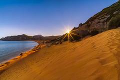 Tsambika Bay - Rhodos