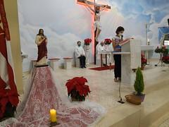 2020.12.04 - MISSA SAGRADO CORAÇÃO DE JESUS