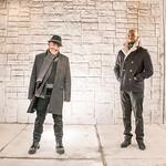 Michael Halberstam and Stanton Long. Photo by Joe Mazza - BraveLux