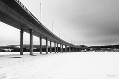 Gulli Bridge (Explored)