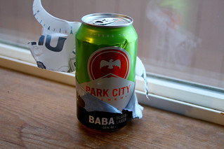WTF - Baba - PC Brewing