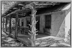 Trapper's Cabin      [ Explored ]