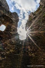 Castle Reflections [Explored]