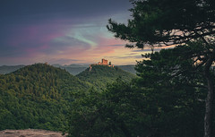 Castle Trifels Germany