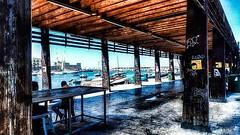 Details of a sunny day ☀️ El chiringuito (Explore June 20⭐)