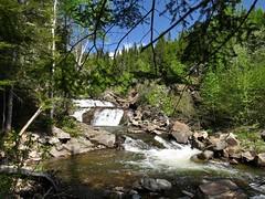 Parc de la Baie-des-rochers - Quebec