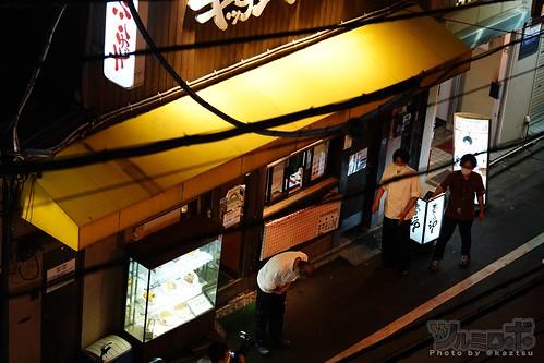 秋葉原のキッチンジロー「外神田店」が惜しまれながら閉店