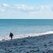 Walking on the Beach - DSC_0258