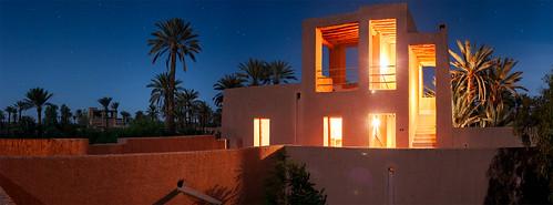 Palmeraie de Skoura, سكورة - Maroc 2013