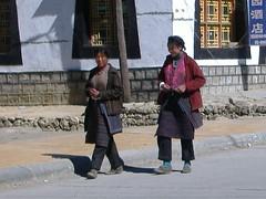 village costumes