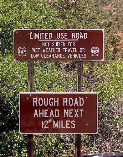 Useful Sign