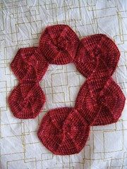 spiral scarf progress