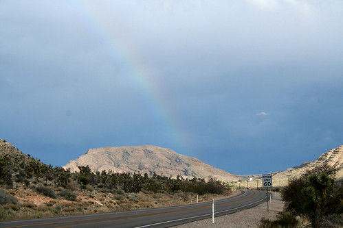 Rainbow Limit
