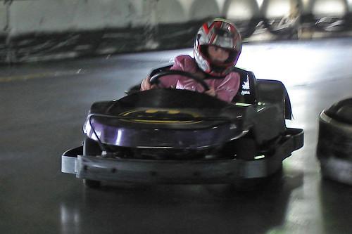 Kim karting 3