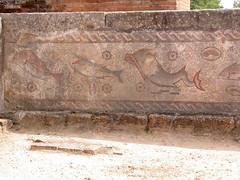 Ruinas de Milreu, Estói (Portugal), 29-Apr-06