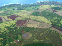 Kauai Farming & Fields