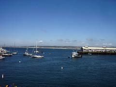 Monterey - Harbor
