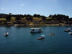 Monterey - Harbor II