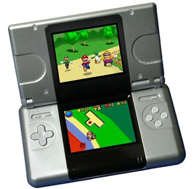 Original DS