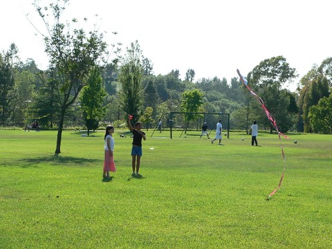 Via Verde Park Open Space