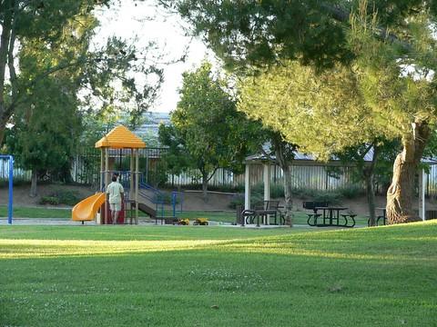 Loma Vista Park Playground