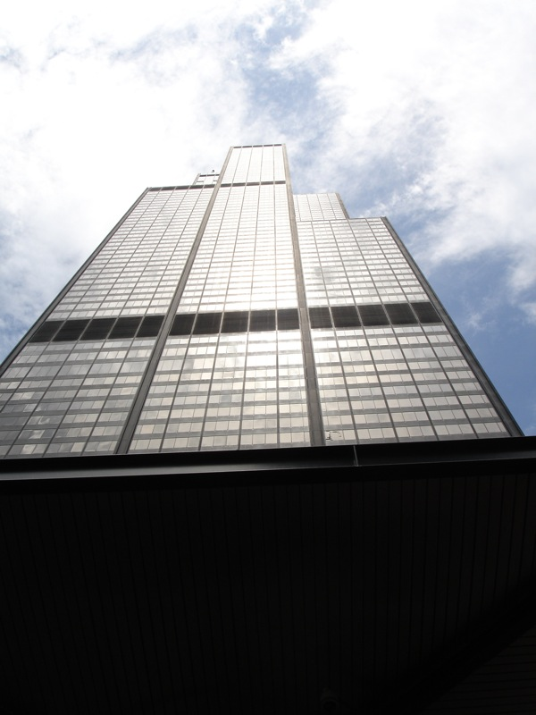 Sears Tower Outside