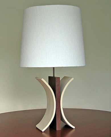 iLuren: Arc Lamp