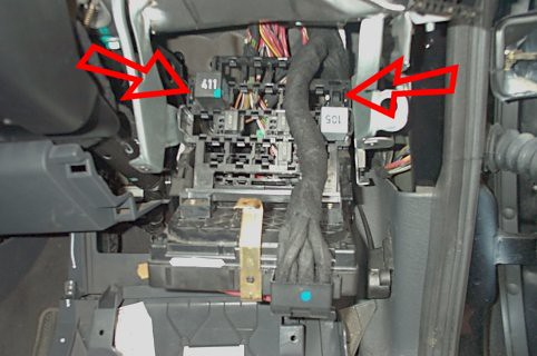ford galaxy fuse box layout ford galaxy fuse box removal - wiring diagram ford galaxy fuse box removal
