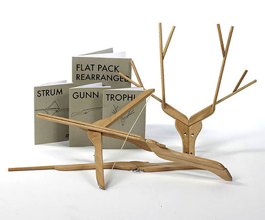 ikea diy hijacking ikea renegade diy projects recycled design. Black Bedroom Furniture Sets. Home Design Ideas
