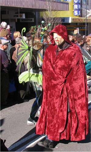 Winter Magic Festival, Katoomba 2006