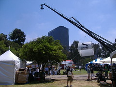Cinegear Trade Show 2006